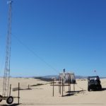 Oceano Dunes PM10 Monitoring
