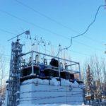 PM2.5 Saturation Sampling Network in North Pole, Alaska