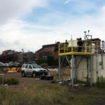 Quality Assurance Audits of PSD Air Monitoring Project – Rocky Mountain Steel Mill