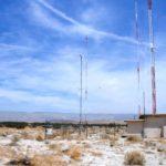 Coachella Meteorological Monitoring Network