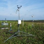 Meteorological Monitoring Networks in the Midwest