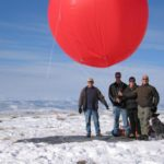 Wyoming Cold Weather Ozone